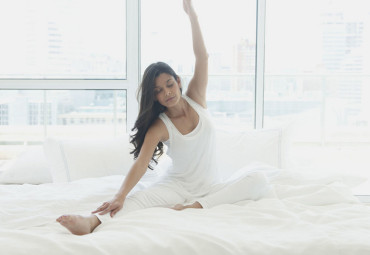 10 Youtube yoga classes you can do at home choose together